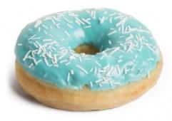 Пончик Йогуртовый