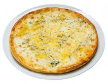 Четыре сыра, 25 см