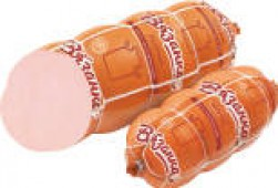 Колбаса Стародворские колбасы Вязанка Молочная вареная 500г
