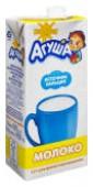 Молоко детское Агуша 3.2% 925мл