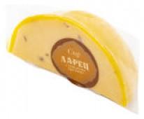 Сыр Ларец с грецкими орехами 50% 255г