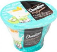 Мусс йогуртный Даниссимо Воздушный с кусочками киви и со вкусом мангового сорбета 140мл