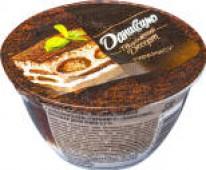 Продукт творожный Даниссимо Десерт Тирамису 5.1% 140г