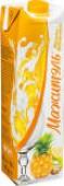 Напиток молочно-соковый Мажитэль Мультифрукт 950мл