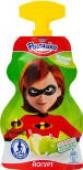 Йогурт Растишка Яблоко-Груша 2.6% 70г