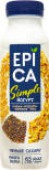 Йогурт питьевой Epica Simpe Злаки-отруби-семена чиа 1.2% 290г