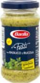 Соус Barilla Pesto с базиликом и рукколой 190г