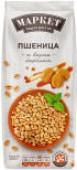 Сухой завтрак Маркет  Пшеница со вкусом карамели 200г