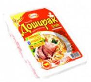 Лапша Доширак со вкусом говядины 90г