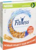 Хлопья Nestle Fitness из цельной пшеницы 250г