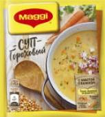 Суп Maggi Гороховый 49г