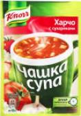 Суп Knorr Чашка Супа Харчо с сухариками 13.7г