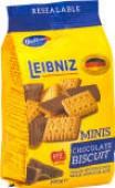 Печенье Leibniz Minis Choco 100г
