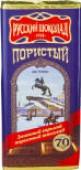 Шоколад Русский шоколад Элитный горький пористый 90г