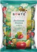 Конфеты Bonte Пчелки желейные микс 250г