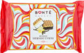 Печенье Bonte Bakery Нежное суфле 240г