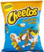 Снеки кукурузные Cheetos Сметана и лук 55г