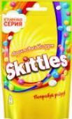 Драже Skittles Фруктовый йогурт 100г
